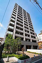 グランドガーラ川崎[6階]の外観