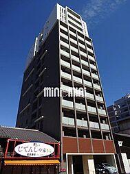 IL ROSSO堀川六角[2階]の外観