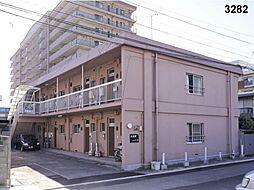 土居田ハイツ[4 号室号室]の外観