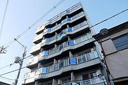 ロータリーマンション永和[5階]の外観
