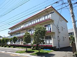 埼玉県さいたま市緑区道祖土3丁目の賃貸マンションの外観