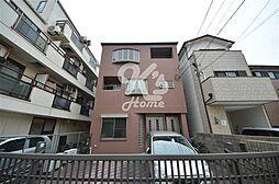 兵庫県神戸市長田区戸崎通3丁目の賃貸マンションの外観