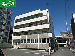 吉村ビル[3階]の外観