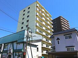 たいせいマンション[9階]の外観