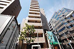 アスヴェル大阪城WEST2[5階]の外観
