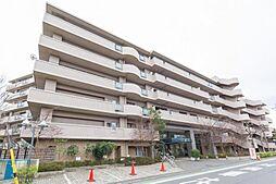 マンション(狭山ヶ丘駅から徒歩4分、2LDK、2,100万円)