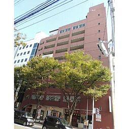 福岡県久留米市天神町の賃貸マンションの外観