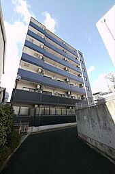 エル・セレーノ西院番館[2503号室号室]の外観
