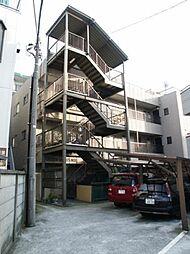 ガーデンハイツ・モリ bt[100kk号室]の外観