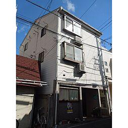阿倍野駅 2.5万円