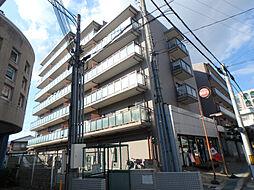フォンテーヌブロー[3階]の外観