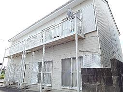 ファミール千代崎 A棟[2階]の外観