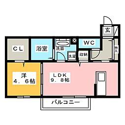 仮)D-room岩屋町