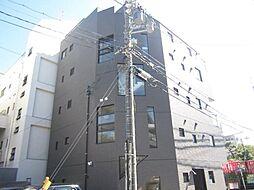 AZURJOSAI[5階]の外観