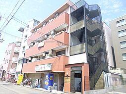 イトーピア津久野[4階]の外観