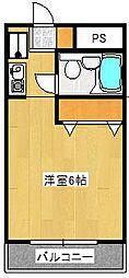 セントヒルズ登戸[1階]の外観
