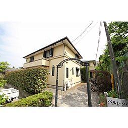[テラスハウス] 東京都八王子市松木 の賃貸【/】の外観