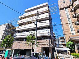 金太郎ヒルズ215[3階]の外観