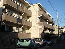 アイマンション長尾[2階]の外観