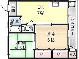 阪急京都本線 水無瀬駅 徒歩10分