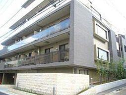 アパートメンツ北沢[1階]の外観
