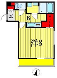 本千葉駅 5.9万円