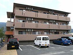 広島県呉市広古新開7丁目の賃貸マンションの外観
