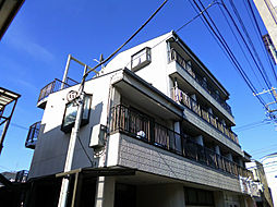久米川駅 3.4万円