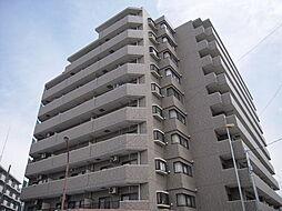 ライオンズマンション狭山第3[6階]の外観