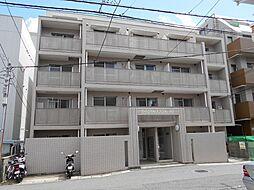 ダイドーメゾン岡本[2階]の外観