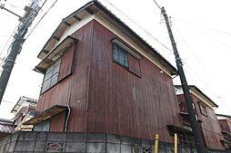 [タウンハウス] 千葉県市川市菅野4丁目 の賃貸【/】の外観
