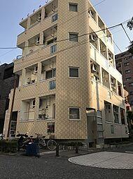 コエル第3ビル[4階]の外観