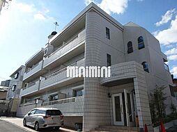 Steeple Yamanote[1階]の外観