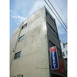 プラザ早稲田[0302号室]の外観