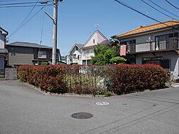 八王子市弐分方町