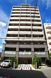 エスリード新大阪SOUTH[2階]の外観