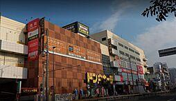 パナハイツ夙川[2階]の外観