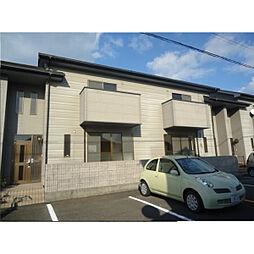 [テラスハウス] 徳島県徳島市上吉野町3丁目 の賃貸【/】の外観