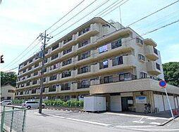 長谷川レジデンス[1階]の外観
