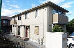 [テラスハウス] 埼玉県さいたま市大宮区櫛引町1丁目 の賃貸【/】の外観