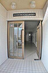 ホーリーグラウンドみずほ台[2階]の外観