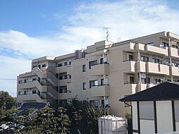 エスポワール新松戸[3階]の外観