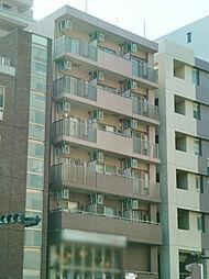 アル・ヴェール[6階]の外観