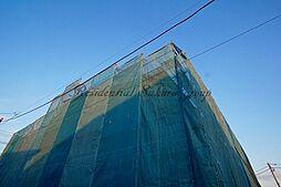 仮称)フィカーサ鵠沼海岸C棟[2E号室]の外観