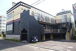 グランベリー富岡[107号室]の外観