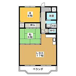 🉐敷金礼金0円!🉐エステイタスKNー6