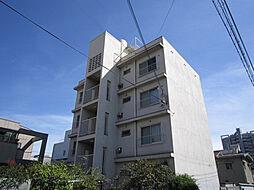 兵庫県神戸市兵庫区松本通3丁目の賃貸マンションの外観