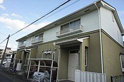 [タウンハウス] 愛知県名古屋市西区比良2丁目 の賃貸【/】の外観