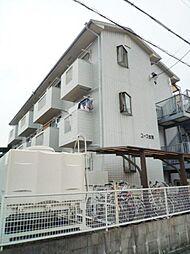 愛知県名古屋市昭和区川名本町1丁目の賃貸マンションの外観