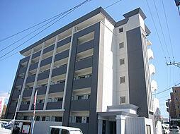 シャルマン土井II[6階]の外観
